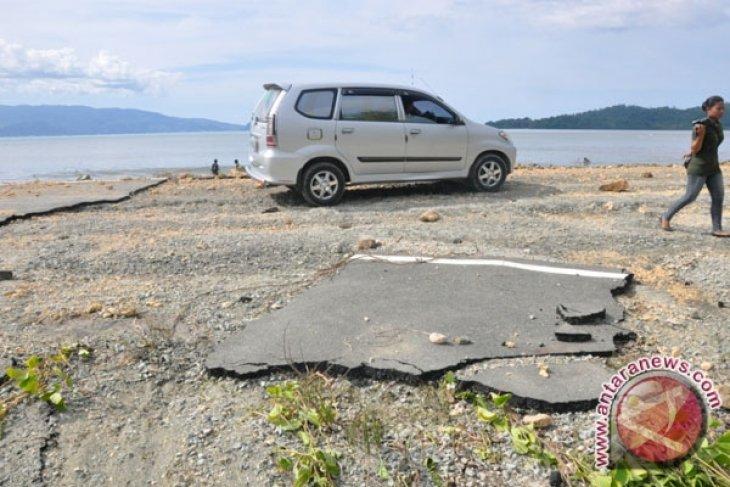 Tsunami di Papua, Satu Orang Tewas
