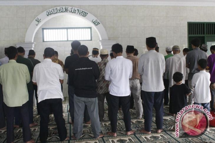 Pemkot Mataram tak tambah pengungsi Ahmadiyah