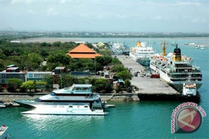 "Bali`s Benoa port wins ""Best Port Welcome"" award"