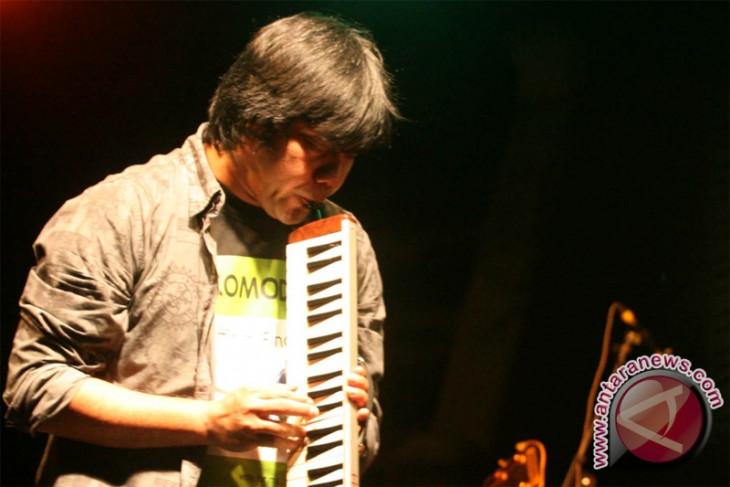 """Krakatau Tampil Memukau di """"Jakarta Berlin Art Festival"""""""