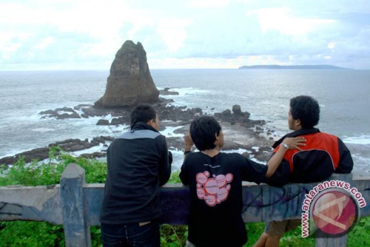 Jelang tahun baru, wisata Jember ramai dikunjungi wisatawan