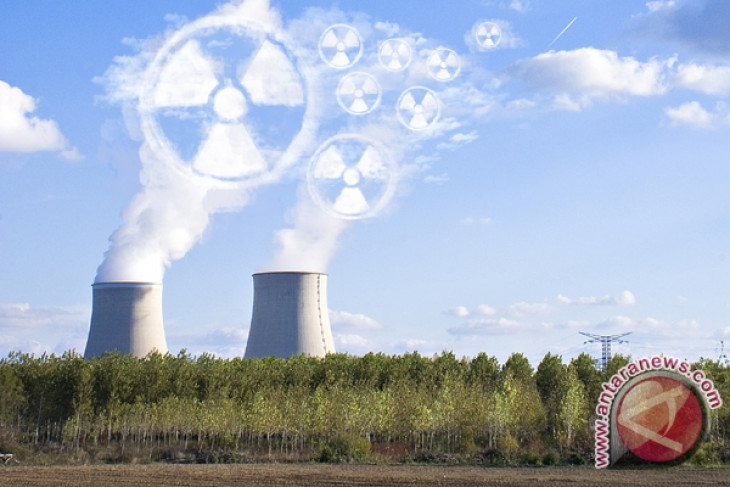 Support for nuclear power plant development on the rise