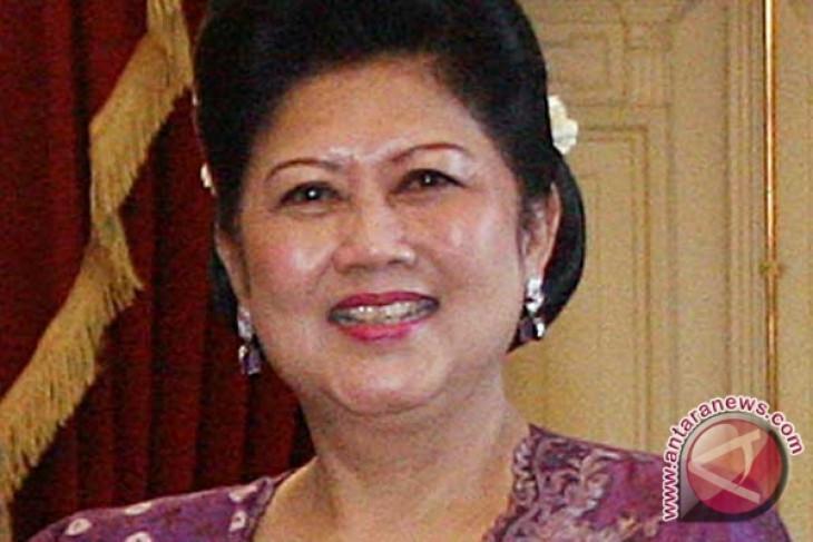 Ani Yudhoyono: pengrajin batik perhatikan manajemen limbah