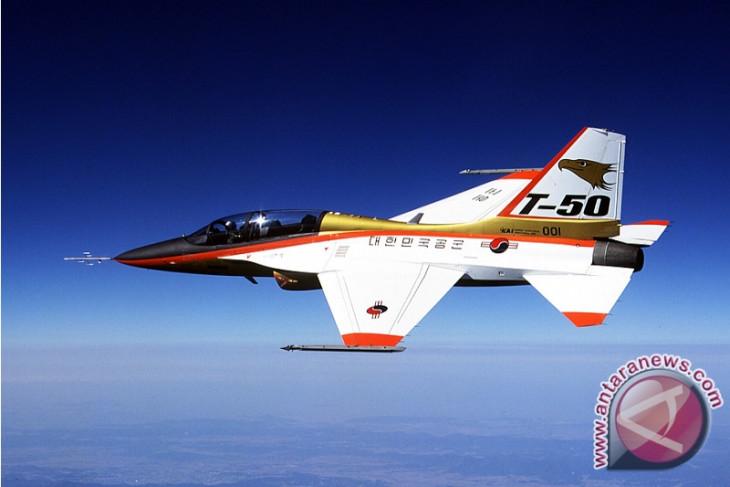 RI Akan Beli Jet Latih dari Korsel