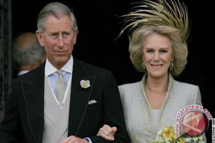 Urutan Pewaris Tahta Kerajaan Inggris