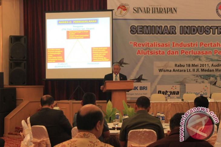 Menhan: Kolaborasi Pertahanan ASEAN Wujudkan Kemajuan Kawasan