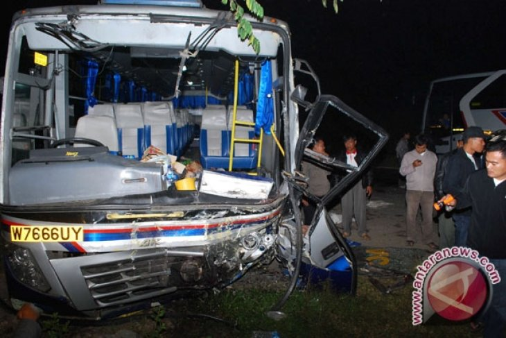 Kecelakaan Lalu Lintas, Jawa Timur Paling Mematikan