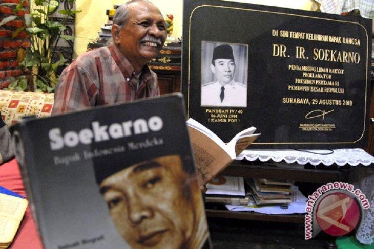 Kampungnya para pahlawan di Surabaya akan jadi destinasi wisata heritage