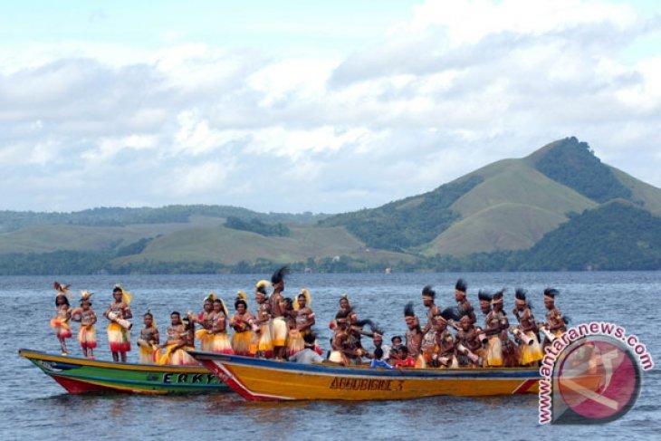 Danau Sentani dicanangkan menjadi objek wisata