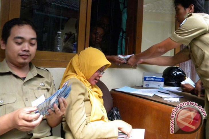 Pemprov Sulut siapkan Rp97 miliar untuk bayar gaji ke-13 di bulan Juli
