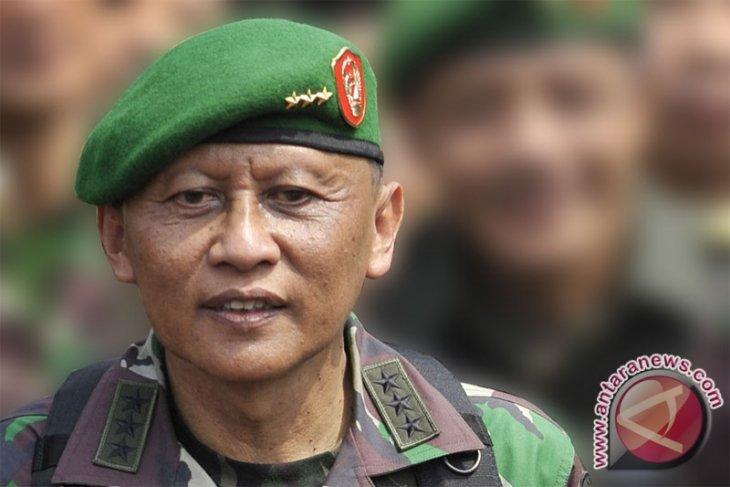 Kasad: Pendekatan Militer untuk Hadapi OPM