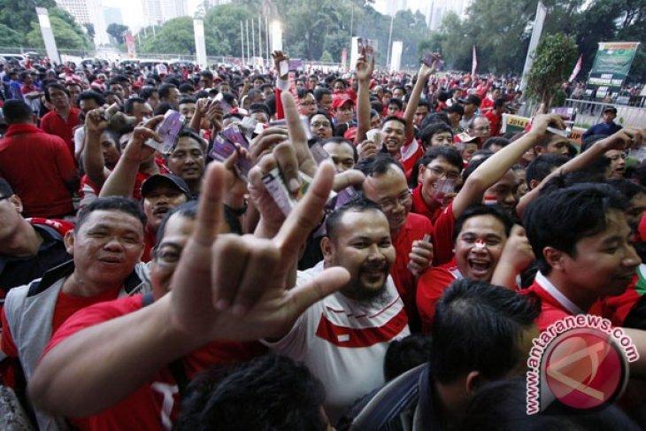 PSSI diminta tingkatkan pengamanan laga Indonesia-Qatar