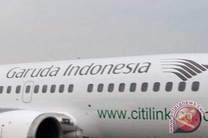 Garuda to provide free internet service in flights