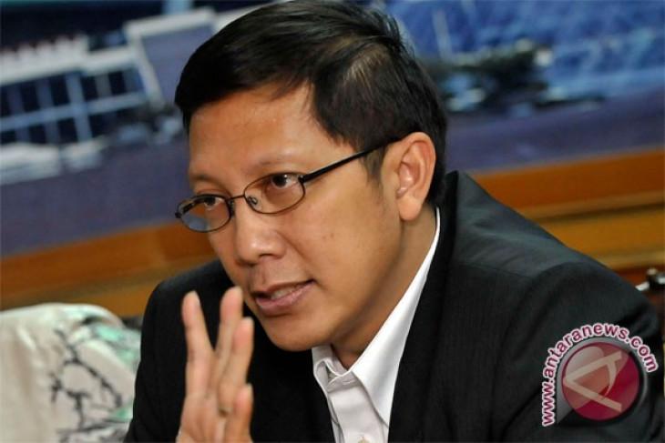 Fraksi PDIP diminta ajukan pengganti Taufiq Kiemas