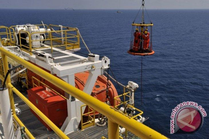 Harga minyak dunia anjlok, Brent sentuh angka 58,76 dolar