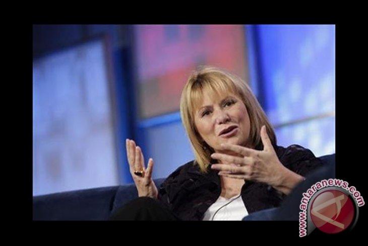 Keluhan Mantan CEO Yahoo Carol Bartz