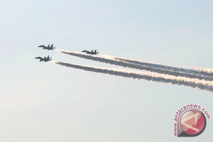 Rusia jual 12 Sukhoi kepada Vietnam