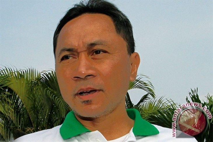 RI minister observes  Ngurah Rai mangrove forest area