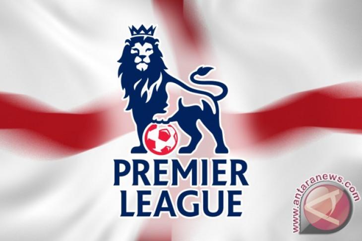 Hasil pertandingan, klasemen Liga Utama Inggris