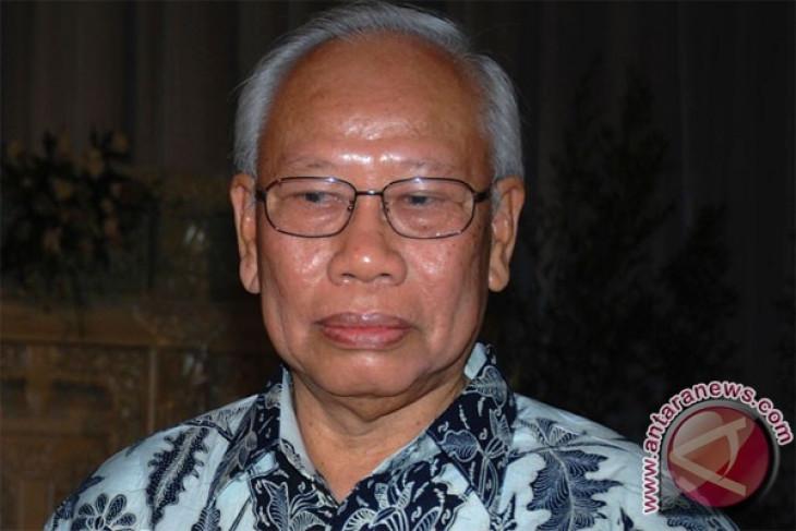 Bagir Manan Ketua Dewan Pers 2013-2016