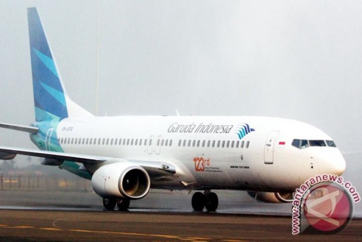 Garuda Indonesia to open direct flight between Manado, Guangzhou