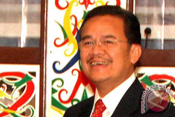 Gubernur: ada perlakuan tak seimbang pada PSSI
