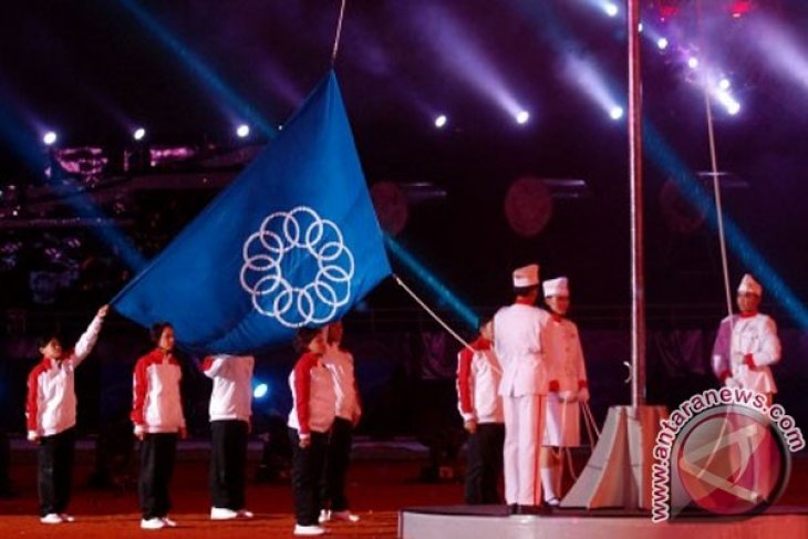 Bendera Sea Games