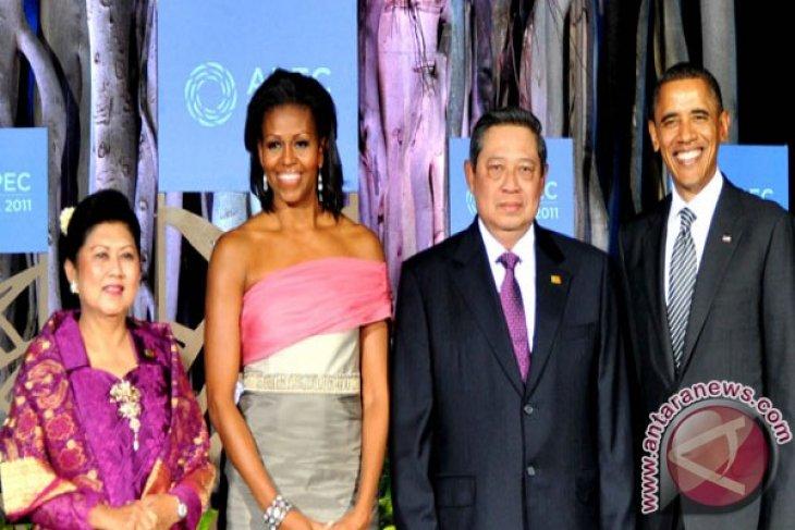 US ambassador offers condolences on the passing of Ani Yudhoyono