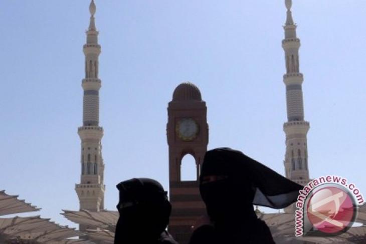 Menjejak sejarah nabi di Museum Madinah