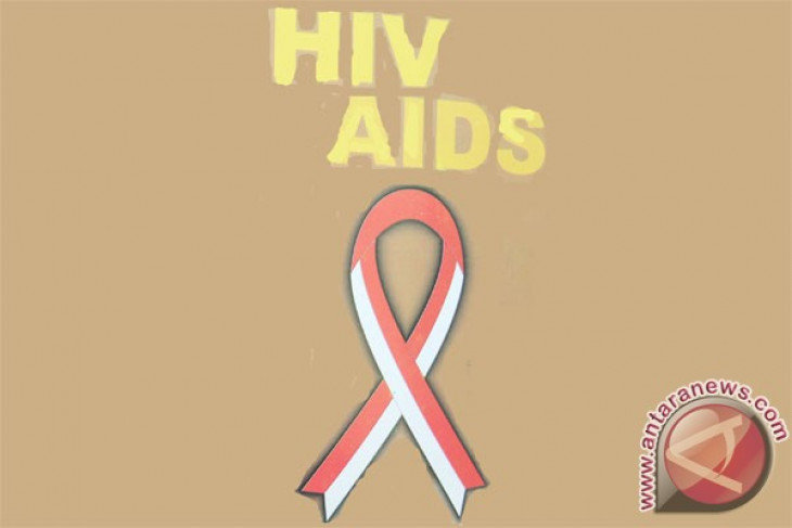 """One AIDS Day"" kampanye sosialisasikan HIV&AIDS"