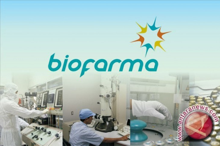 57 negara gunakan produk Bio Farma