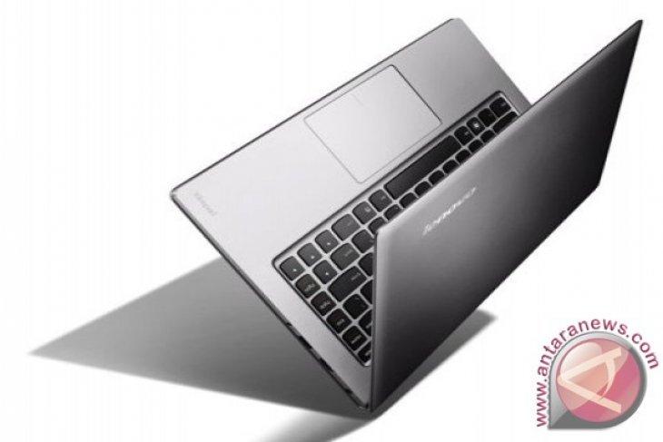 Lenovo luncurkan laptop super tipis dan ringan