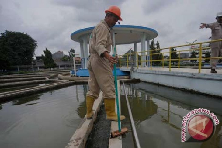 Distribusi Air Bersih Di Mukomuko Terhenti