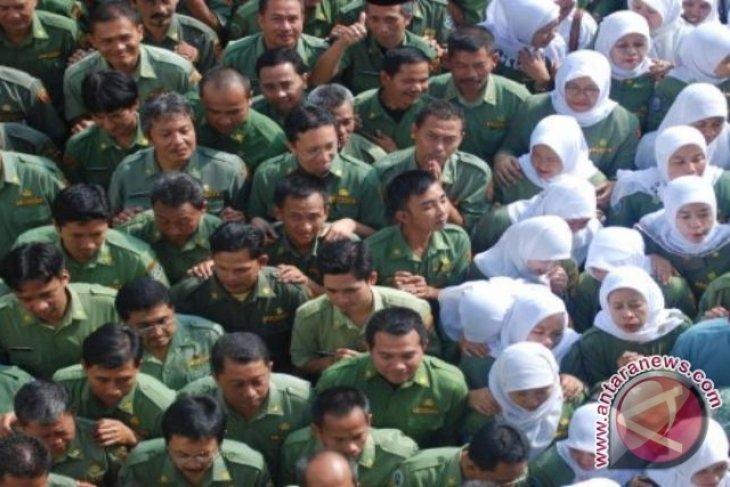 Pemkot Palembang akan terima CPNS pada 2012