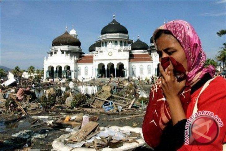 Tsunami Chile diperkirakan sampai Indonesia Kamis pagi