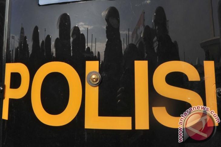 Polda Jatim gelar operasi pengamanan kenaikan harga BBM