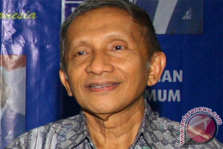 PAN: dukungan SBY berikan kekuatan moral Prabowo-Sandiaga