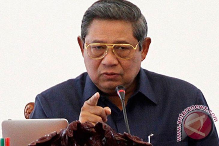 Presiden instruksikan BNPB pantau situasi Aceh