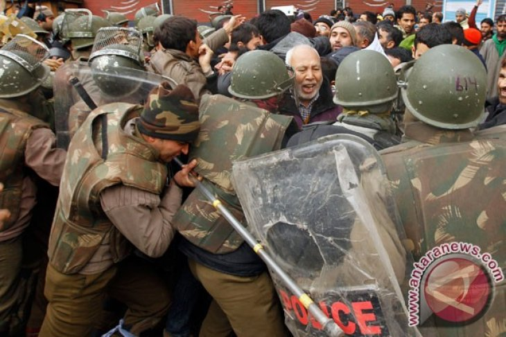 2018 deadliest year for Jammu and Kashmir in decade