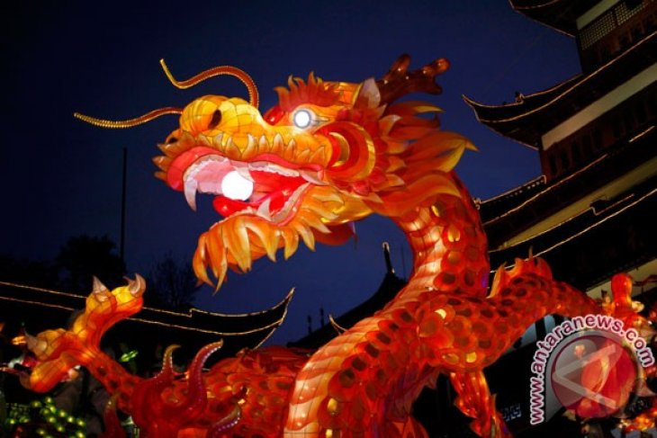 Pasar saham China dibuka lebih rendah