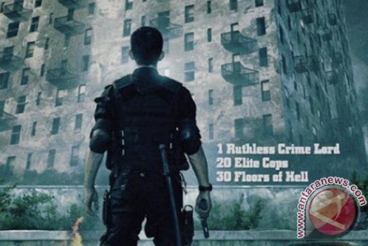 """Film Indonesia """"The Raid"""" menghentak dunia"""