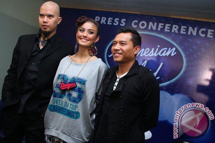 Indonesia Idol 2012