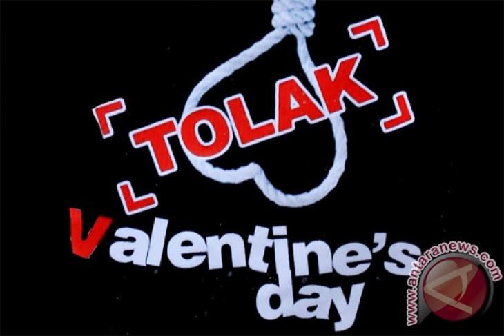 """MUI Mataram larang """"Valentine Day"""""""