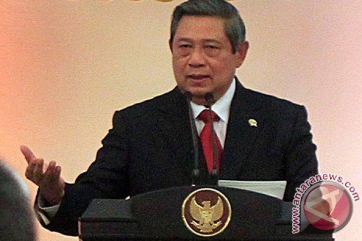 Indonesia must have international standard steel industry
