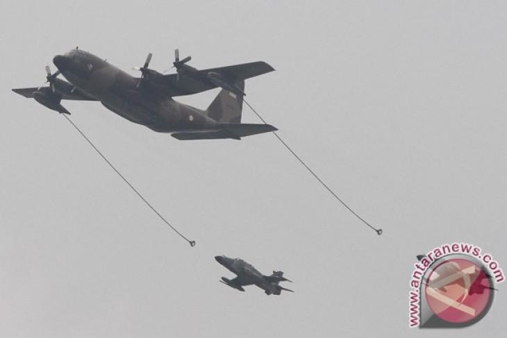 Beberapa fakta C 130 Hercules TNI AU