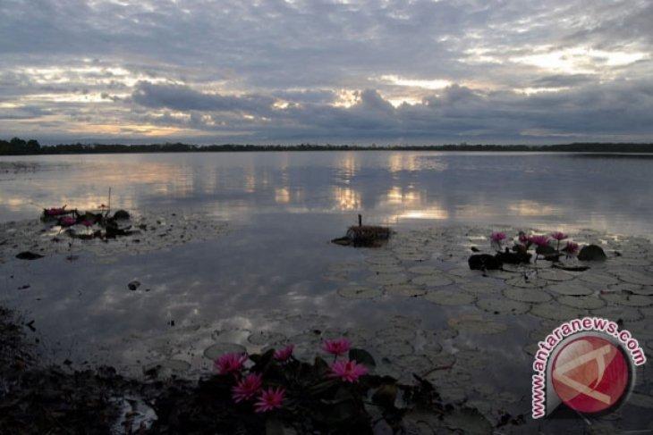 Bengkulu Usulkan Danau Dendam Jadi Taman Wisata
