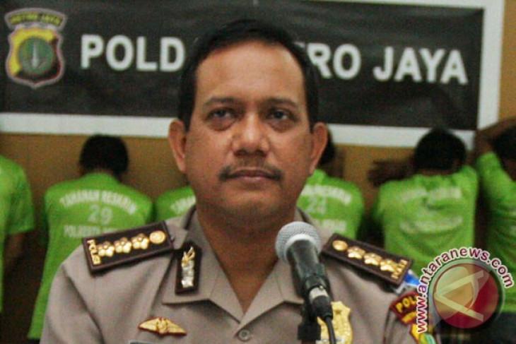 Polisi: penetapan tersangka pegawai BRI sesuai prosedur