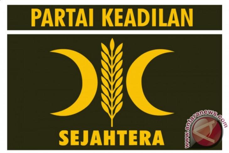 Putra daerah Papua daftar caleg PKS