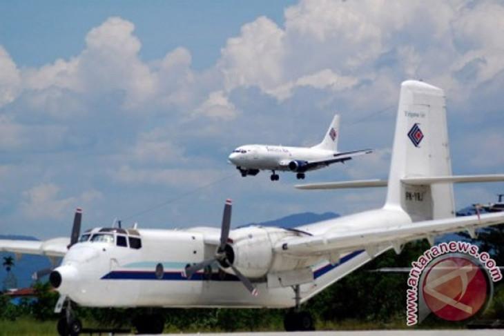 Pemkab Lanny Jaya sudah ingatkan pilot untuk waspada hindari penembakan