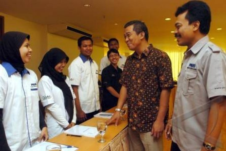 PNM Jakarta Tingkatkan Kemampuan Wirausaha 60 Nasabah